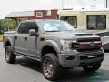 Ford F150 Harley Davidson Edition SuperCrew 4x4 Lead Foot photo #7