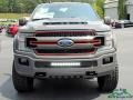 Ford F150 Harley Davidson Edition SuperCrew 4x4 Lead Foot photo #8