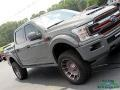 Ford F150 Harley Davidson Edition SuperCrew 4x4 Lead Foot photo #38