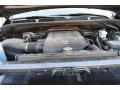 Toyota Tundra SR5 CrewMax 4x4 Magnetic Gray Metallic photo #9