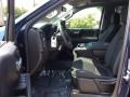 Chevrolet Silverado 1500 Custom Crew Cab 4WD Northsky Blue Metallic photo #11
