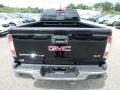 GMC Canyon SLE Crew Cab 4WD Onyx Black photo #6