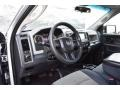 Dodge Ram 2500 HD ST Crew Cab 4x4 Bright Silver Metallic photo #10