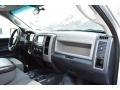 Dodge Ram 2500 HD ST Crew Cab 4x4 Bright Silver Metallic photo #16