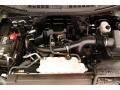 Ford F150 XLT SuperCab Shadow Black photo #21