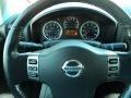 Nissan Titan SE Crew Cab 4x4 Blizzard White photo #10