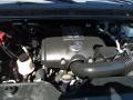 Nissan Titan SE Crew Cab 4x4 Blizzard White photo #27