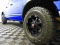 Dodge Ram 1500 SLT Quad Cab 4x4 Mineral Gray Metallic photo #4
