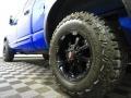 Dodge Ram 1500 SLT Quad Cab 4x4 Mineral Gray Metallic photo #10