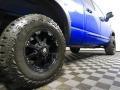 Dodge Ram 1500 SLT Quad Cab 4x4 Mineral Gray Metallic photo #14