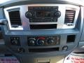 Dodge Ram 1500 SLT Quad Cab 4x4 Mineral Gray Metallic photo #35
