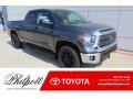 Toyota Tundra TSS Off Road Double Cab Magnetic Gray Metallic photo #1