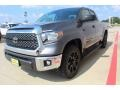 Toyota Tundra TSS Off Road Double Cab Magnetic Gray Metallic photo #4