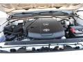 Toyota Tacoma V6 SR5 Double Cab 4x4 Super White photo #9