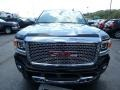 GMC Sierra 1500 Denali Crew Cab 4x4 Onyx Black photo #3