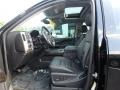 GMC Sierra 1500 Denali Crew Cab 4x4 Onyx Black photo #18