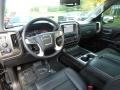 GMC Sierra 1500 Denali Crew Cab 4x4 Onyx Black photo #20