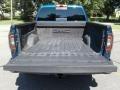 GMC Sierra 1500 SLT Crew Cab 4WD Stone Blue Metallic photo #13