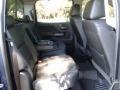 GMC Sierra 1500 SLT Crew Cab 4WD Stone Blue Metallic photo #14
