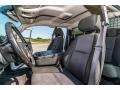 Chevrolet Silverado 2500HD LT Extended Cab 4x4 Summit White photo #21