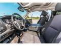 Chevrolet Silverado 2500HD LT Extended Cab 4x4 Summit White photo #22