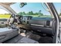 Chevrolet Silverado 2500HD LT Extended Cab 4x4 Summit White photo #32