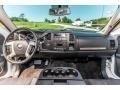 Chevrolet Silverado 2500HD LT Extended Cab 4x4 Summit White photo #37