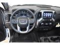 GMC Sierra 1500 SLE Double Cab 4WD Summit White photo #8