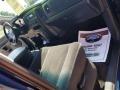 Dodge Ram 2500 SLT Quad Cab 4x4 Atlantic Blue Pearl photo #22