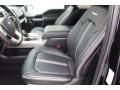 Ford F150 Platinum SuperCrew 4x4 Agate Black photo #11