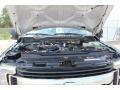 Ford F350 Super Duty XLT Crew Cab 4x4 Ingot Silver photo #23