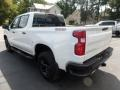 Chevrolet Silverado 1500 LT Trail Boss Crew Cab 4x4 Iridescent Pearl Tricoat photo #7