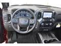 GMC Sierra 1500 AT4 Crew Cab 4WD Red Quartz Tintcoat photo #8