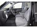 GMC Sierra 1500 SLE Crew Cab 4x4 Onyx Black photo #7