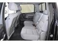 GMC Sierra 1500 SLE Crew Cab 4x4 Onyx Black photo #8