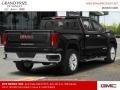 GMC Sierra 1500 Denali Crew Cab 4WD Onyx Black photo #3