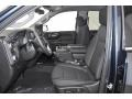 GMC Sierra 1500 SLE Crew Cab 4WD Dark Sky Metallic photo #6