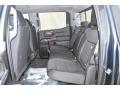 GMC Sierra 1500 SLE Crew Cab 4WD Dark Sky Metallic photo #7
