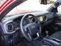 Toyota Tacoma TRD Sport Double Cab 4x4 Barcelona Red Metallic photo #17