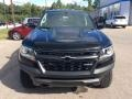 Chevrolet Colorado Z71 Crew Cab 4x4 Black photo #4