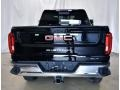 GMC Sierra 2500HD SLT Crew Cab 4WD Onyx Black photo #3