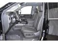GMC Sierra 2500HD SLT Crew Cab 4WD Onyx Black photo #6