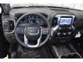 GMC Sierra 2500HD SLT Crew Cab 4WD Onyx Black photo #8