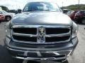 Dodge Ram 1500 SLT Quad Cab 4x4 Mineral Gray Metallic photo #3