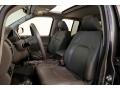 Nissan Frontier SL Crew Cab 4x4 Gun Metallic photo #5