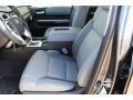 Toyota Tundra Limited CrewMax 4x4 Magnetic Gray Metallic photo #10