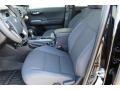 Toyota Tacoma TRD Sport Double Cab 4x4 Midnight Black Metallic photo #10
