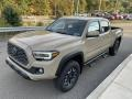 Toyota Tacoma TRD Off Road Double Cab 4x4 Quicksand photo #6
