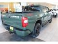 Toyota Tundra TRD Pro CrewMax 4x4 Army Green photo #8