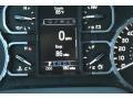 Toyota Tundra SR5 CrewMax 4x4 Cavalry Blue photo #14